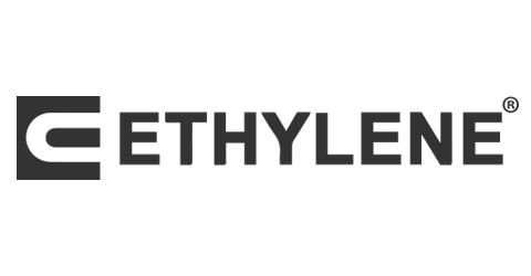 Ethylene Logo in grey
